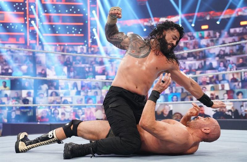 Đấu vật Mỹ WWE là thật hay giả