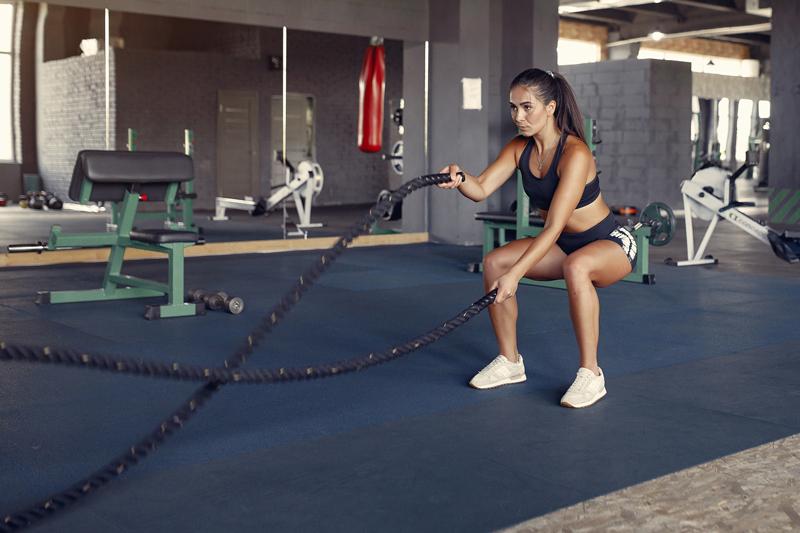Xây dựng một lịch tập Gym phù hợp