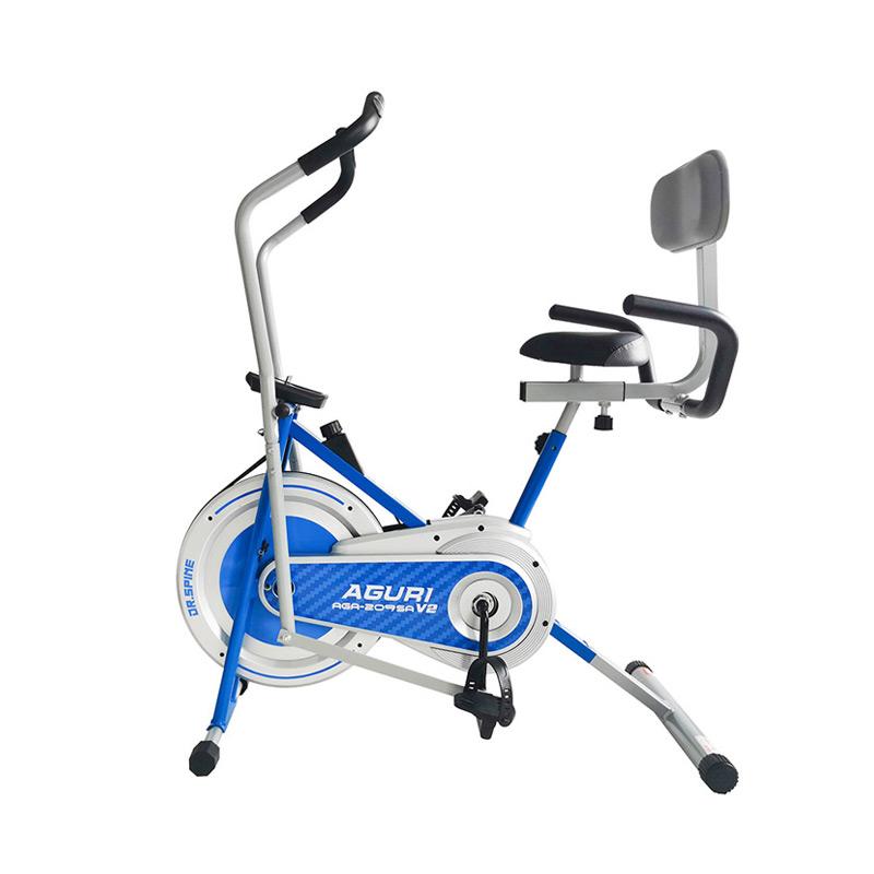 Xe đạp tập thể dục Aguri AGA-209SAV2 chất lượng & giá rẻ nhất