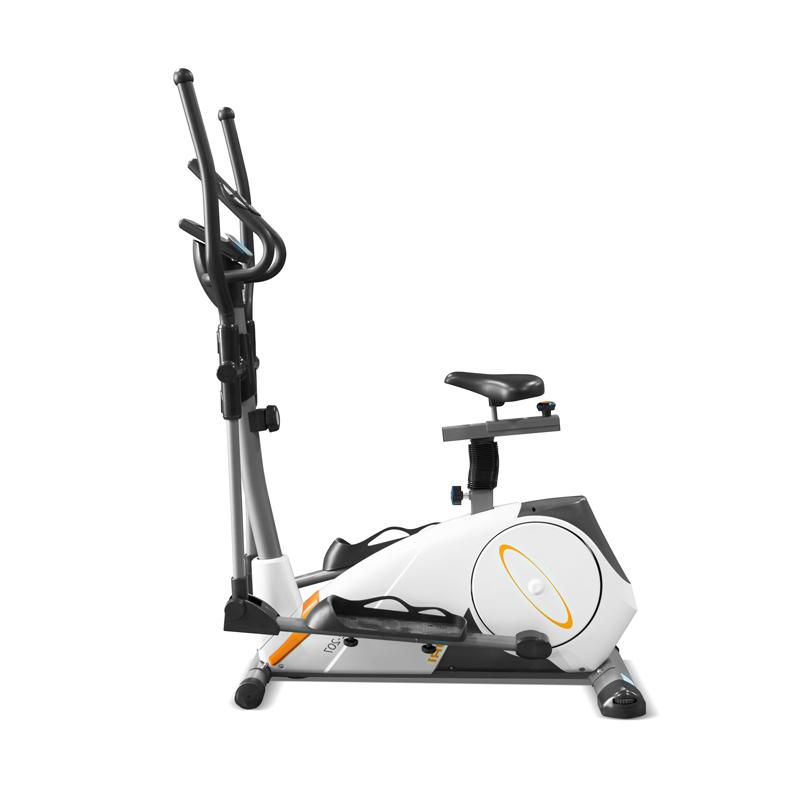 Xe đạp tập toàn thân Aguri AGE-207 dạng Elliptical, Giá Tốt Nhất