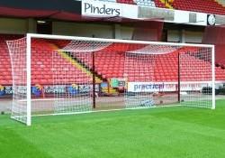 Kích thước khung thành bóng đá sân 5, 7, 11 người chuẩn FIFA