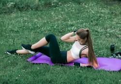 Nguyên nhân gập bụng bị đau bụng dưới & 4 cách khắc phục