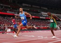 Các bài tập bổ trợ cho chạy 100m giúp bạn đạt thành tích cao !