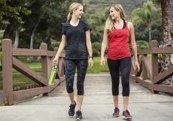 [Giải đáp] Đi bộ 15, 30, 45 phút, 1 tiếng giảm bao nhiêu calo ?