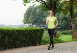 Đi bộ có giảm mỡ bụng không & 8 cách đi bộ giảm mỡ bụng