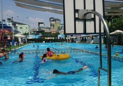 Danh sách 7 hồ bơi Gò Vấp sạch đẹp, có Dạy Kèm Bơi riêng !