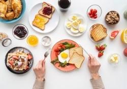 [Tổng hợp] Những món ăn sáng ít Calo giúp giảm cân tốt nhất