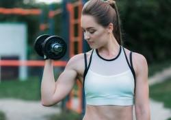 [Chia sẻ] Top 21 Bài tập giảm mỡ bắp tay hiệu quả dành cho nữ