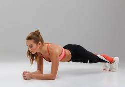 [Chia sẻ] Nên tập Plank bao nhiêu lần 1 ngày thì có hiệu quả ?