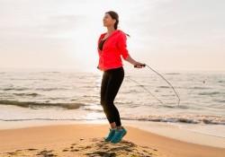 [Tìm hiểu] 12 tác dụng của nhảy dây đối với sức khỏe, vóc dáng