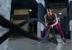 TOP 15 bài tập thể lực tại nhà cải thiện tình trạng sức khỏe tốt