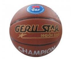 Quả bóng rổ Gerustar PVC Champion số 7